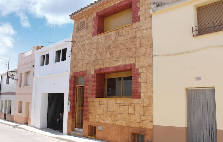 Terraced house with 3 bedrooms on 150 m² in La Galera