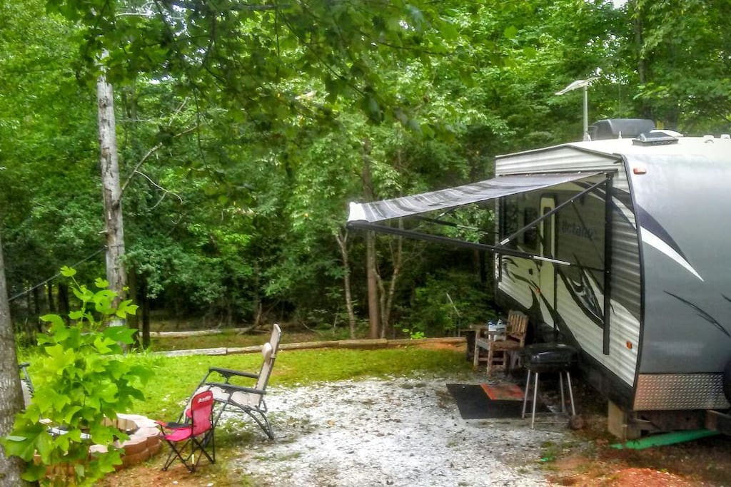 Your camping adventure awaits!