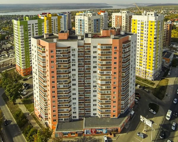 Apartment for rent! During FIFA World Cup 2018!!
