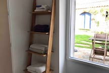 Joli studio au cœur des Herbiers - Puy du Fou 9km