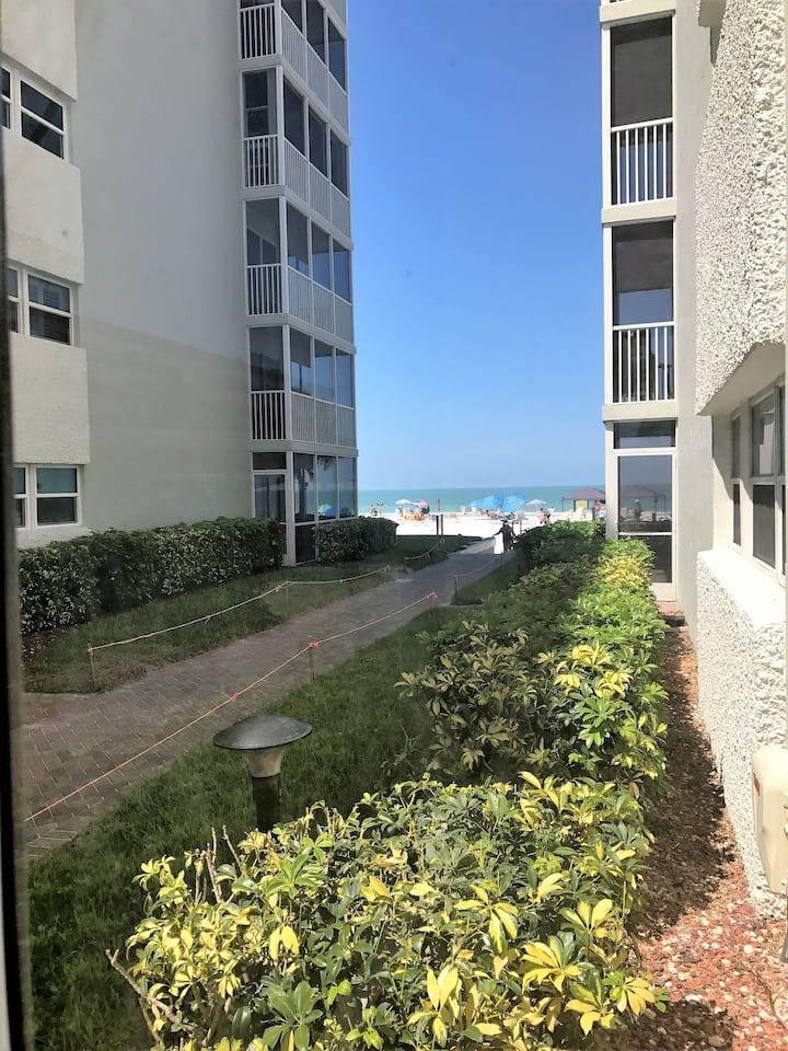 1st floor renovated ocean view