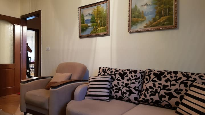 Apartment in Center of Korca