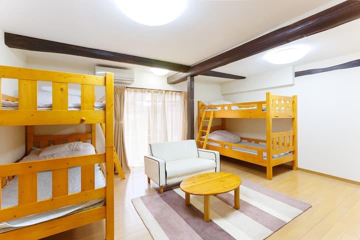 古民家民宿 森本屋 guest house morimoto