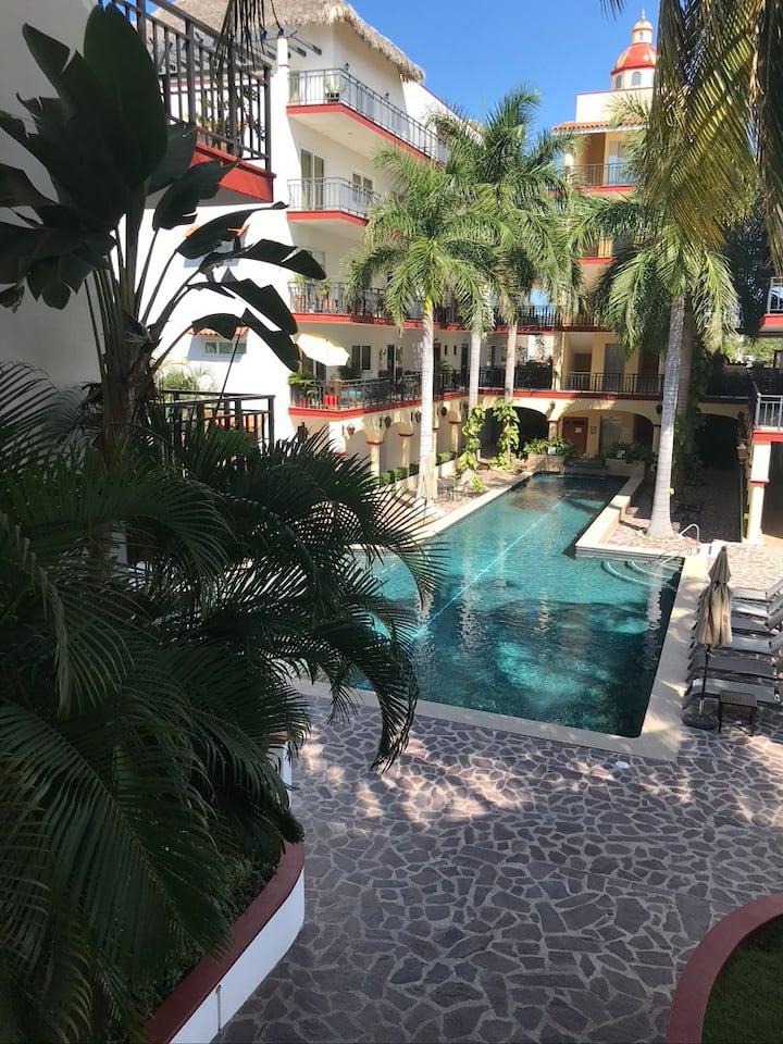 La Mision De Mita, Paradise at Casa de Azul!