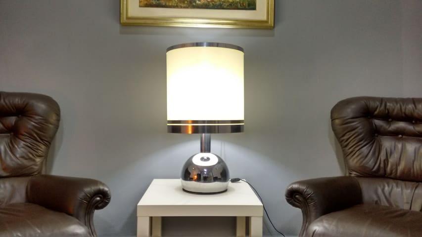 Dependance 'Arco Calafato' - Caltanissetta - Lägenhet
