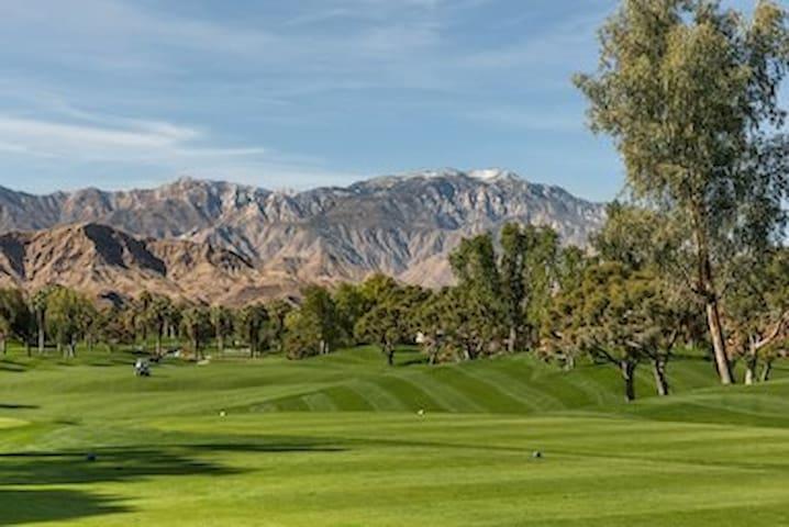 Marriott Desert Springs II - 1BD Luxury villa