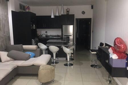 Suite super comoda, cerca de todo - Samborondón Entre Rios - Lakás