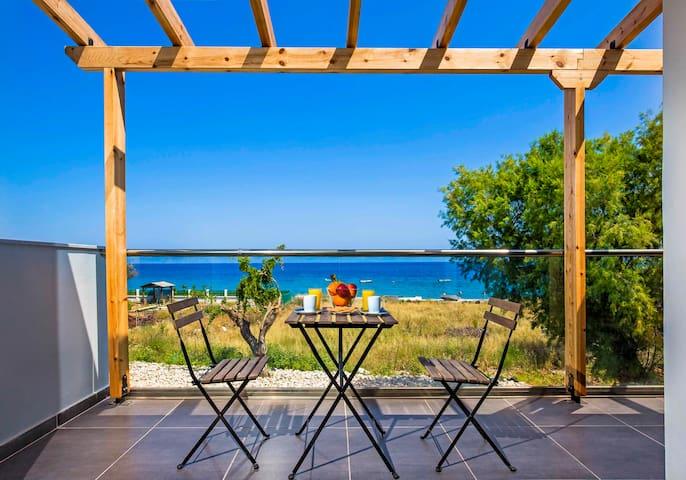 Rhodes Sea Villas - โรดส์ - วิลล่า