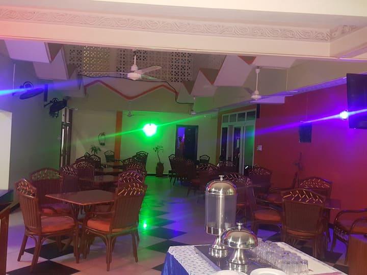 Koko, having in place spacious rooms. Mtwapa, MSA.