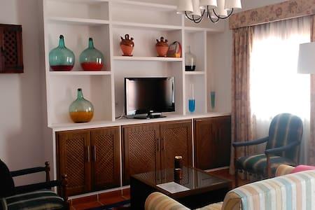 Апартаменты RuralStyle - Cartajima