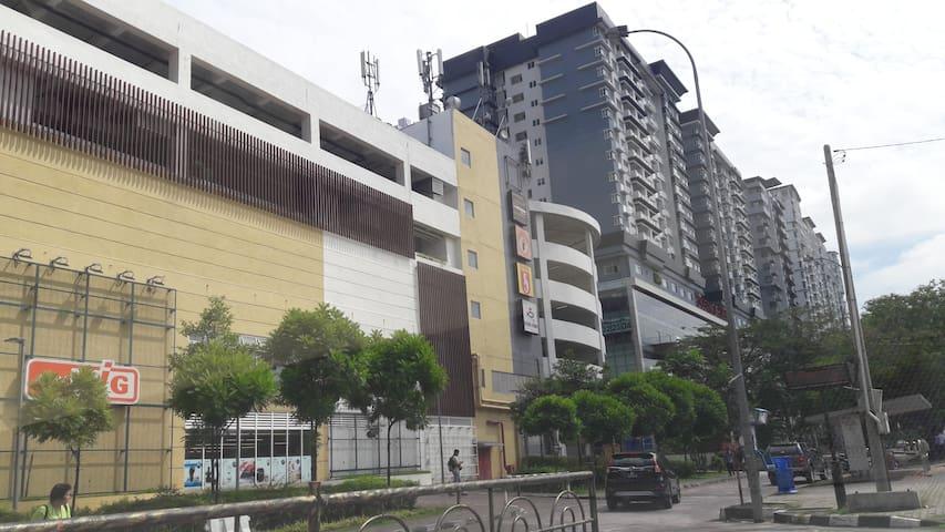 CozyStay@ SubangJaya-Sunway Pyramid