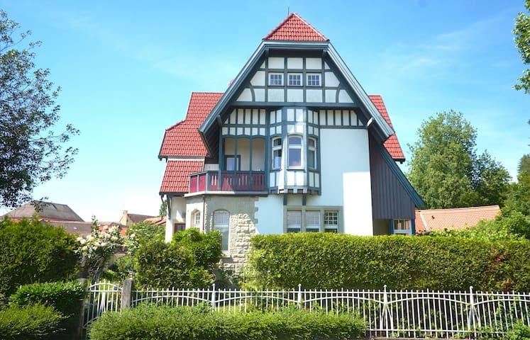 Villa Beckmann ab 4 Personen