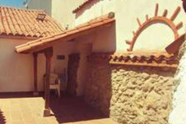 Casa Soleada
