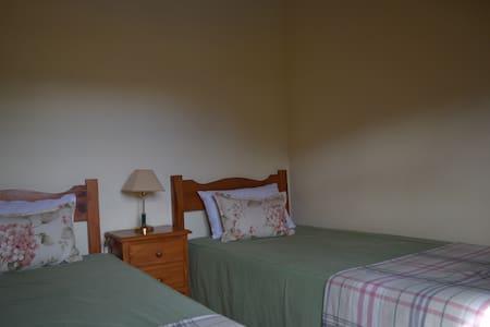 Aparthotel Quinta do Crestelo - Seia - วิลล่า