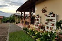 Finca Hotel el Tesoro del Quindio