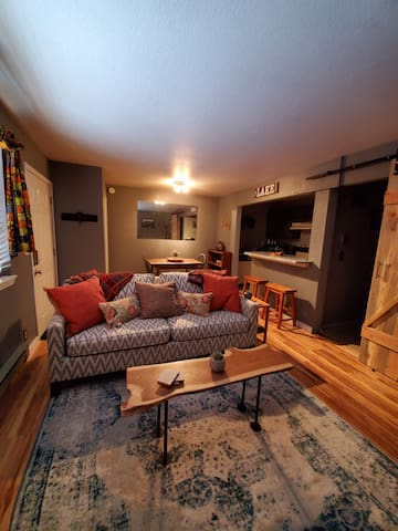 Immaculate McCall Condo perfect for your getaway!