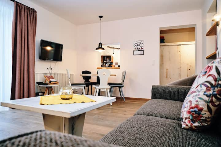 Tannenhof  Appartment for four