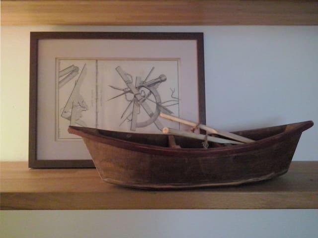 Sailor's Loft Accademia