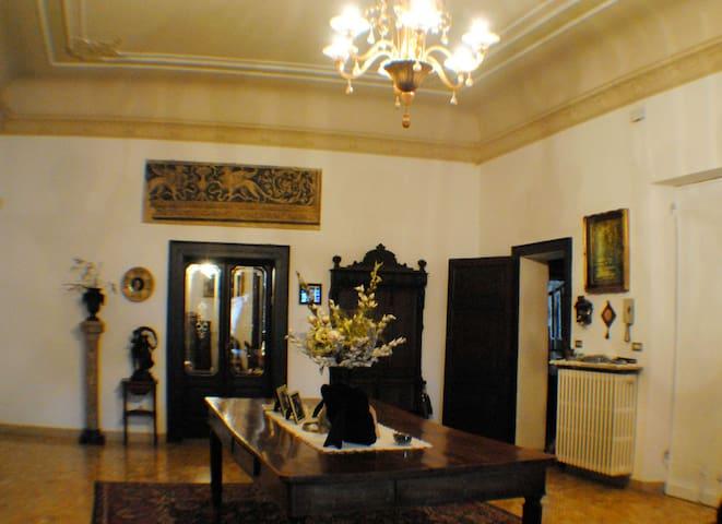 Casa De Marchi - Mantova - Hus