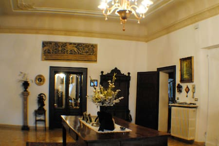 Casa De Marchi - Mantova - Huis