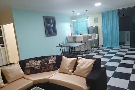 Hermoso y moderno departamento en Esmeraldas.