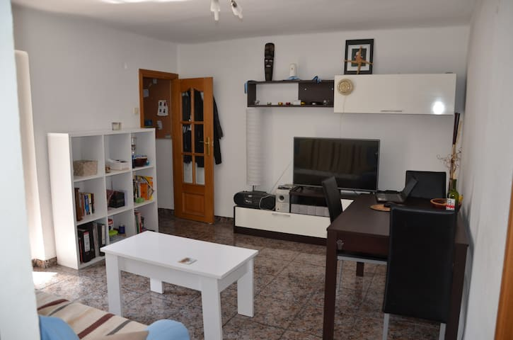 Lively Benimaclet, easy reach of City Centre/Beach - València - Appartement