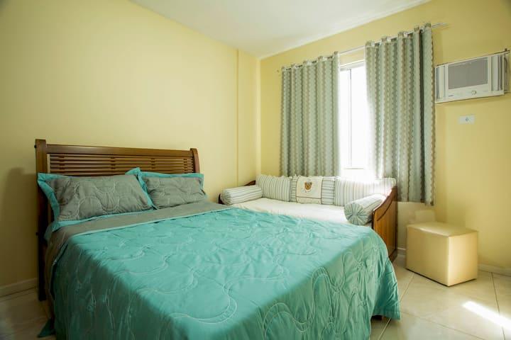 Ótimo apartamento em Cabo Frio