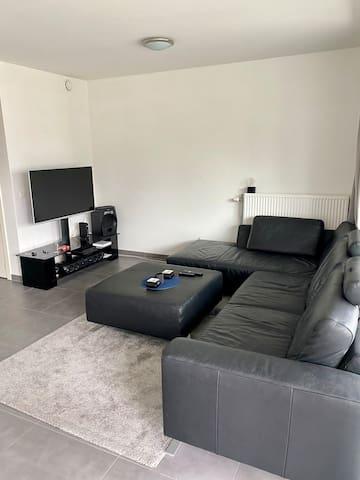 Appartement moderne située à 2min de l'Atomium