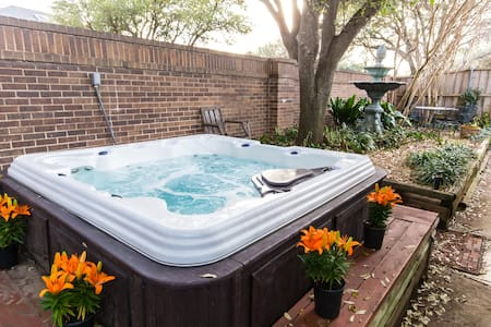 Zen Den | Spa Treatment in Addison