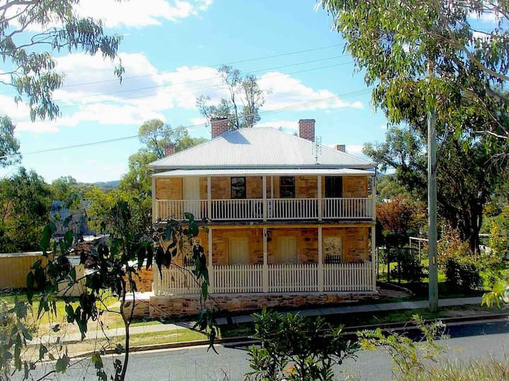 Loves Terrace - Your special place in Rylstone