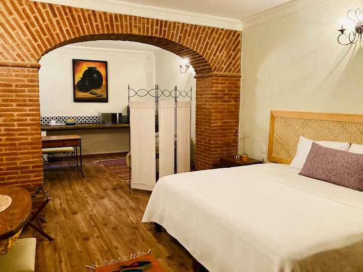 Hotel Trebol 101