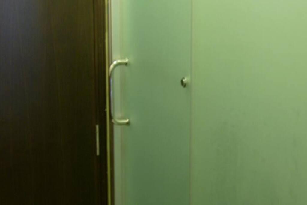 双人大床标准房