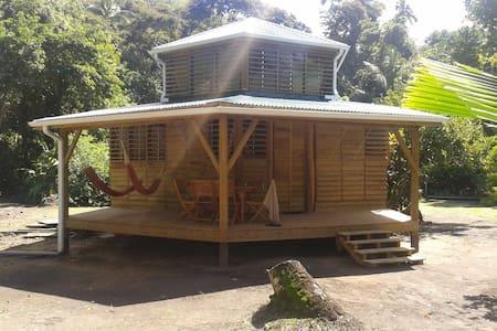 "bungalow ""bigbung"""