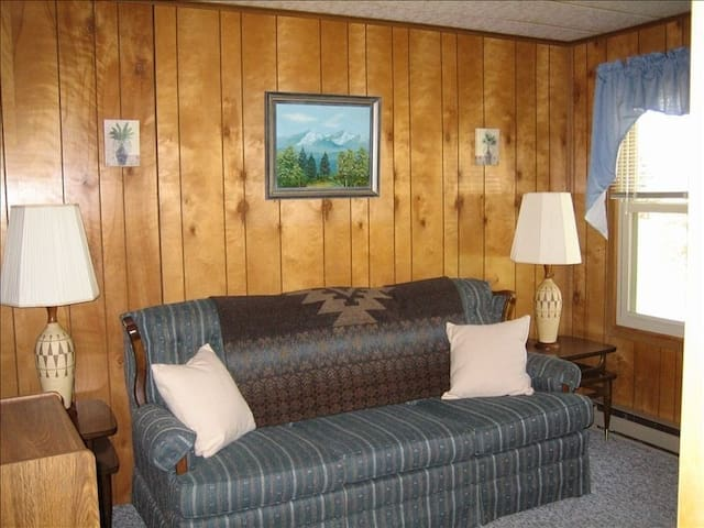 Adorable Cabin w/Hot Tub - Jewel of the Catskills - Phoenicia - Wohnung