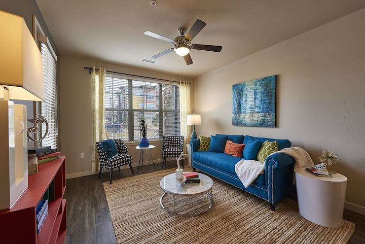 Cozy apartment for you | 3BR in Littleton