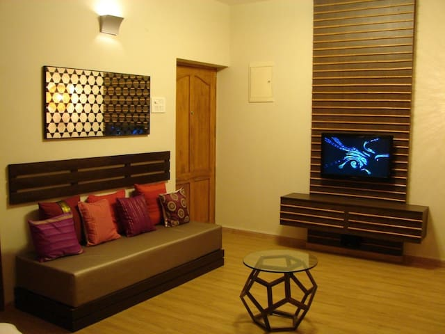 Designer Apartment at Mysore