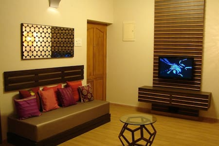 Designer Apartment at Mysore