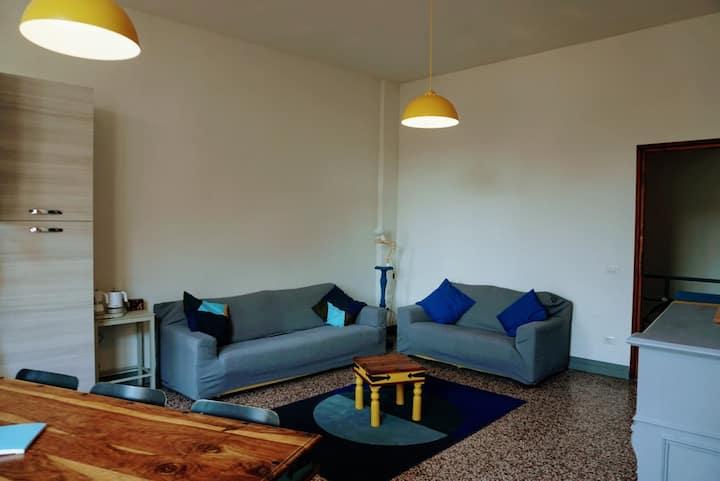 CASA FACTO  FIRENZE Residenza per artisti&turisti