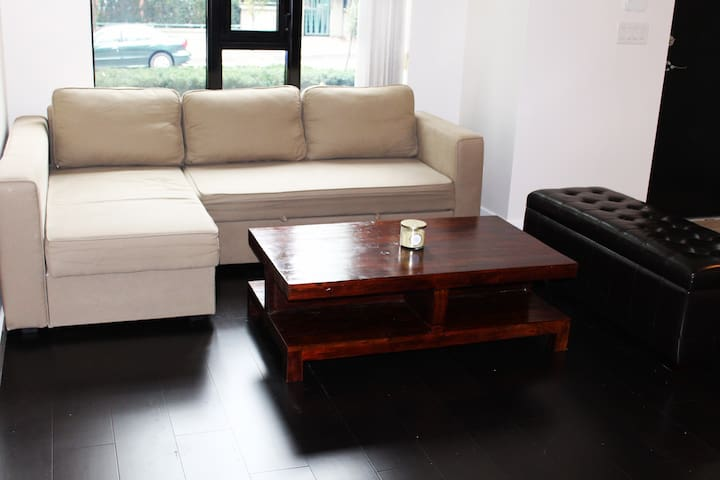 ★2BD Gorgeous Dream Townhouse | Heart of Yaletown★