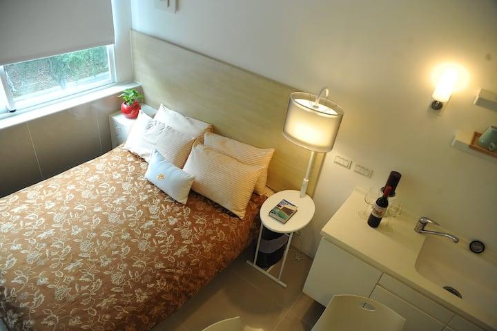 北投宜家居公寓式旅店(Taipei Beitou E-Jia Aparthotel)