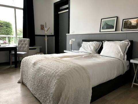 Traveler's Choice   Cosy quiet stay for Two   Apt. C