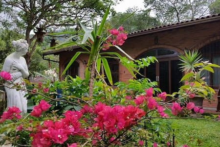 Casa do GÊ - Blumenau - Casa