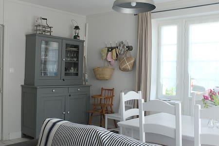Maison au cœur du village, à 5 minutes des plages - Saint-Denis-d'Oléron