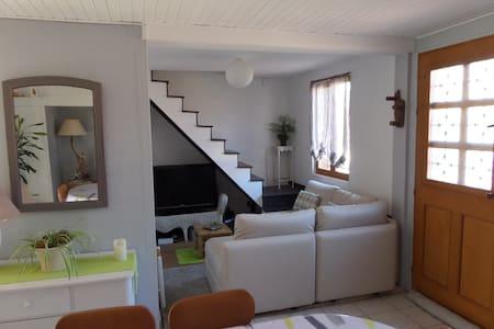 Maison individuelle en Baie de Somme. - Vron - 独立屋