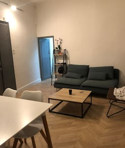 Appartement bourgeois Nîmes