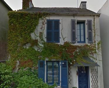 Charmante petite maison en Centre ville - Concarneau