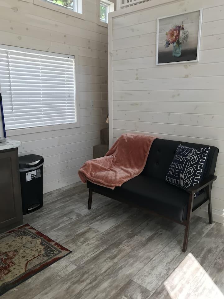 2-Bedroom  Cabin #36