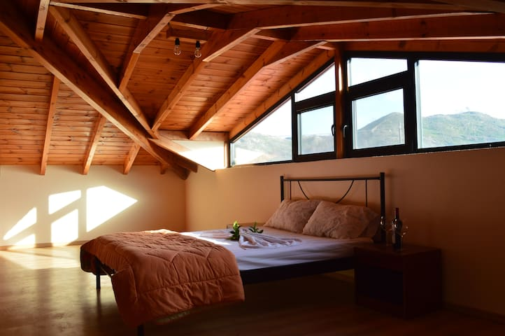 Galini Traditional Mansion