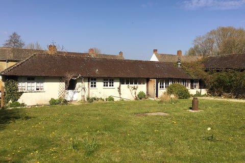 Lovely Self Contained Detached Annex in Stockton