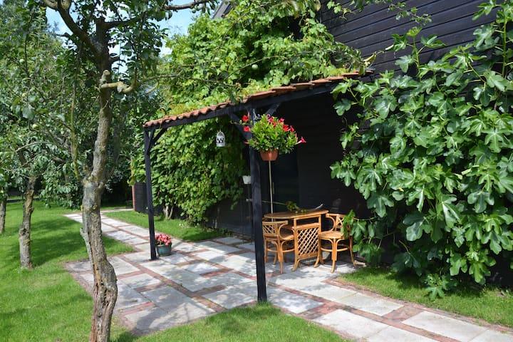 Stee en Stoetje - Appingedam - ที่พักพร้อมอาหารเช้า